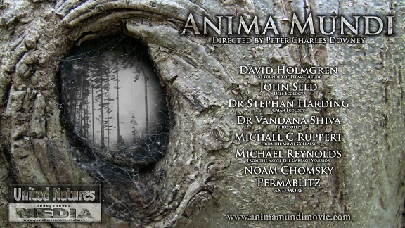 Anima Mundi movie