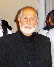 Hossein Nasr