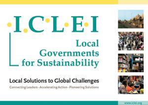 ICLEI Logo