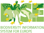 The Biodiversity Information System for Europe (BISE)