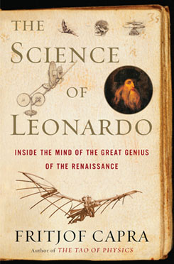 Fritjof Capra, The Science of Leonardo