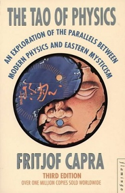 Fritjof Capra, The Tao of Physics
