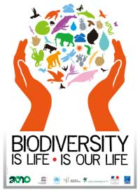 Biodiversity is our life