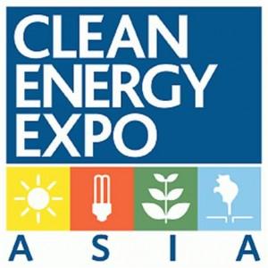 Clean Energy Expo Asia