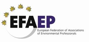 EFAEP - European Federation of Associations of Environmental Professionals