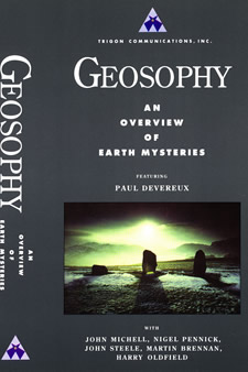 GEOSOPHY: AN OVERVIEW OF EARTH MYSTERIES
