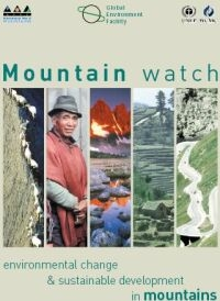 mountain watch