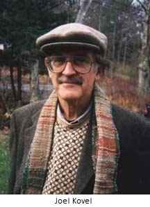 Joel Kovel