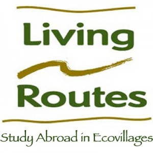 Living Routes - Study Abroad in Ecovillages