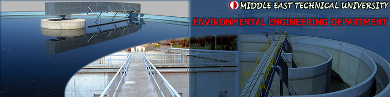 The Department of Environmental Engineering - METU