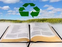 Religion ecology