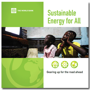 2012: The International Year of Sustainable Energy for All